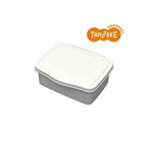 (まとめ)TANOSEE 流せるトイレクリーナー ケース入 30枚入×24パック