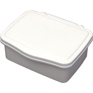 (まとめ) TANOSEE 流せるトイレクリーナー レギュラータイプ ミントの香り ケース入 1個(30枚) 【×15セット】