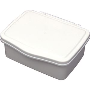 (まとめ) TANOSEE 流せるトイレクリーナー ローズの香り ケース入 1パック(30枚) 【×15セット】