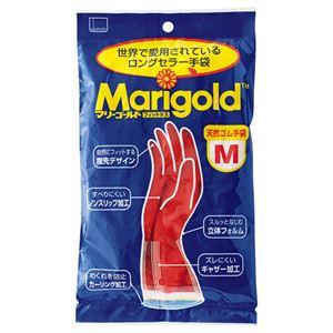 (まとめ) オカモト マリーゴールド フィットネス Mサイズ GM3001-M 1双 【×15セット】