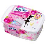 (まとめ) 花王 トイレクイックルアロマ エッセンシャルローズの香り 本体 1箱(10枚) 【×10セット】