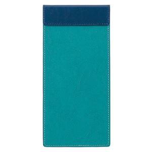 (まとめ) セキセイ ベルポストクリップボードブルー BP-5711-10 1枚 【×5セット】