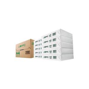 上質PPC用紙 NY A4 1セット(10000枚:5000枚×2箱)