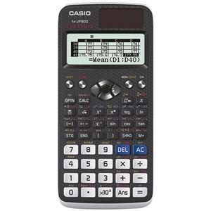カシオ 関数電卓 10桁 ハードケース付fx-JP900-N 1台