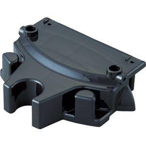 (まとめ)TRUSCO 業務掃除機乾湿両用クリーナーTVC134A用収納アタッチメント 5606501000 1台【×5セット】