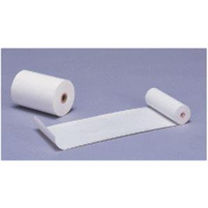 東芝テック POS用ロールペーパー上質紙幅45mm×長さ57m 直径80mm 白 45R-80W 1箱(20巻)