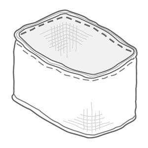 パナソニック 加湿フィルターFE-ZKE07 1個