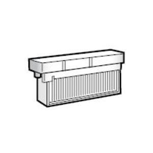 (まとめ)シャープ 交換用加湿フィルターHX-FK1 1個【×5セット】