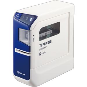 キングジム テプラ PRO PC接続専用SR5500P 1台