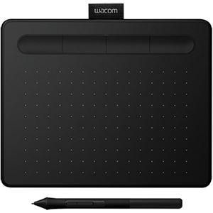 ワコム Intuos Smallベーシック ブラック CTL-4100/K0 1台