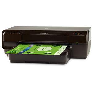 HP Officejet 7110インクジェットプリンター A3 CR768A#ABJ 1台