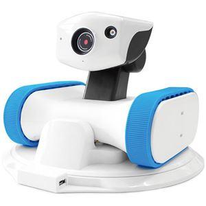 (まとめ)アボットライリー用交換シリコンベルトブルー 1個【×10セット】