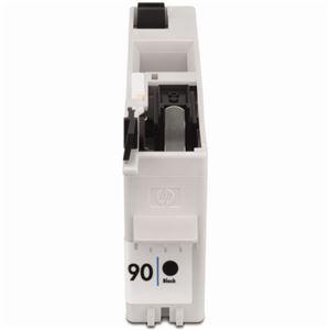 (まとめ)HP HP90プリントヘッド黒用クリーナー C5096A 1個【×2セット】