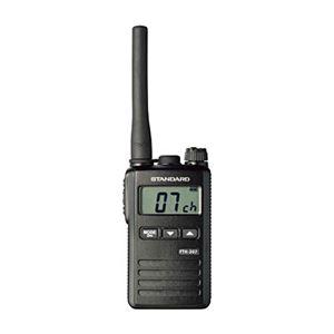 八重洲無線 スタンダード特定小電力トランシーバー FTH307 1台