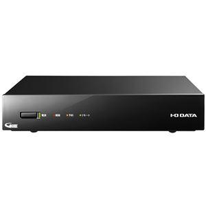 アイオーデータ地上・BS・110度CSデジタル放送対応ネットワークテレビチューナー HVTR-BCTX3 1台