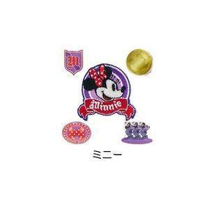 【Disney】ケータイあっぷりけ(ミニー)