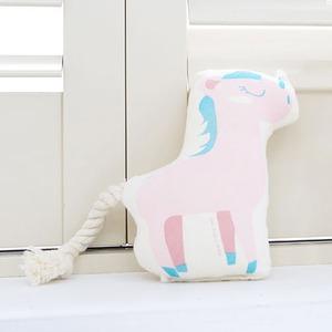 Its Dog(イッツドッグ) オーガニックコットン犬用ぬいぐるみTOY/ユニコーン