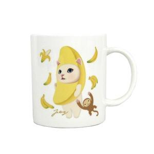 JETOY(ジェトイ)マグカップ(バナナ)