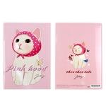 JETOY(ジェトイ) Choochoo ノート2 (ピンクずきん)2冊セット