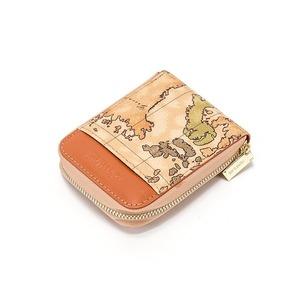 PRIMA CLASSE(プリマクラッセ) P-7707 縦長タイプ小銭入れ&カード財布 (ブラウン)