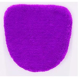 デザインライフ トイレフタカバー 洗浄用 VIF 48×49cm ピンク