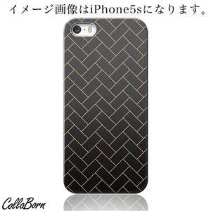 CollaBorn スマホカバー AQUOS PHONE ZETA(SH-01F) 「パターン 10」