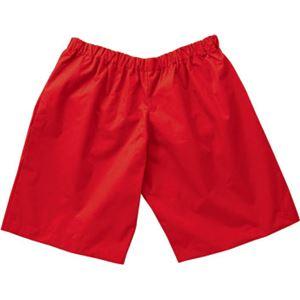 デカパン競争パンツ 赤