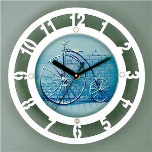 メタリック時計デザインセット