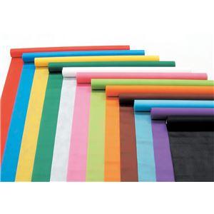 ●カラー不織布ロール 水 10m巻