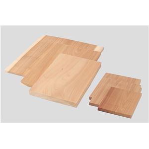 木彫板 桂 C(250x170x20mm)