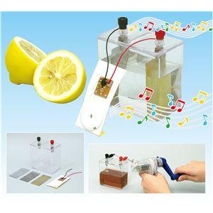 液体電池体験用キット
