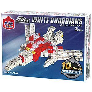 Artecブロック WHITE GUARDIANS