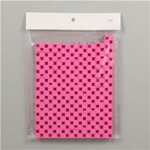 Artecブロック 基本四角 100P ピンク
