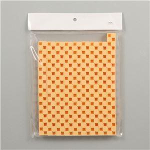 Artecブロック 基本四角 100P ペールオレンジ