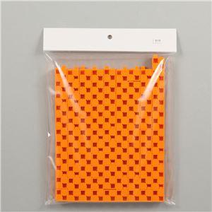 Artecブロック 基本四角 100P オレンジ