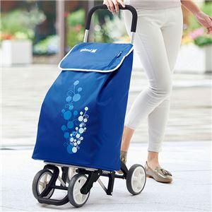 イタリア GIMIショッピングカート ツイン ブルー