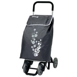 イタリア GIMIショッピングカート ツイン グレー