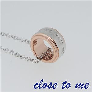 SN13-072 close to me(クロス・トゥ・ミー) ネックレス レディース