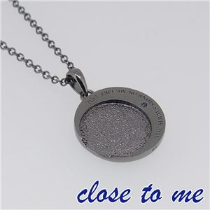 SN13-135 close to me(クロス・トゥ・ミー) ネックレス メンズ