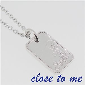 SN13-146 close to me(クロス・トゥ・ミー) ネックレス レディース