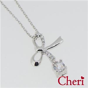 SN36-052 Cheri(シェリ) ・close to me(クロス・トゥ・ミー) ネックレス レディース