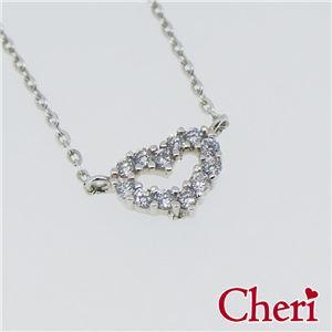 SN36-061 Cheri(シェリ) ・close to me(クロス・トゥ・ミー) ネックレス レディース