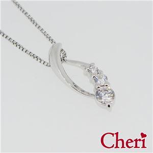 SN37-023 Cheri(シェリ) ・close to me(クロス・トゥ・ミー) ネックレス レディース