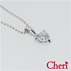 SN37-031 Cheri(シェリ) ・close to me(クロス・トゥ・ミー) ネックレス レディース
