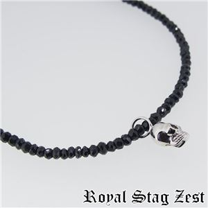 sn25-011 Royal Stag ZEST(ロイヤル・スタッグ・ゼスト) チョーカーネックレス メンズ