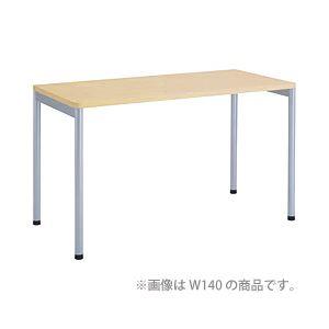 オカムラ オプシスReテーブル W100 ナチュラル
