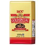 UCC ゴールドスペシャル リッチブレンド 1袋(1kg)
