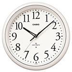カシオ(CASIO) 壁掛け電波時計 アナログ IQ-1050NJ-7JF
