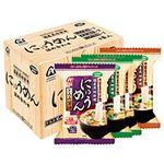 アマノフーズ にゅうめん詰め合わせ 1箱(64g×4食)