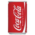 コカ・コーラ コカ・コーラ 160ml缶 箱売 1セット(160ml×60缶)